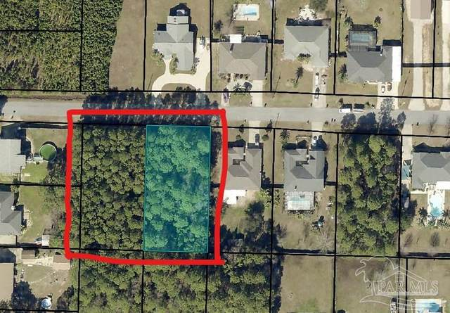 0001 and 0002 Als Way, Milton, FL 32583 (MLS #585470) :: Connell & Company Realty, Inc.