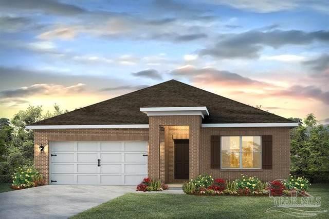 5553 Galahad Trl, Milton, FL 32583 (MLS #585477) :: Connell & Company Realty, Inc.