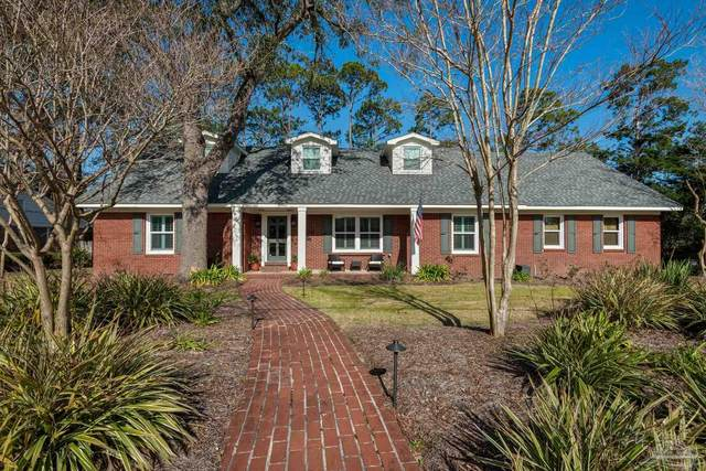 3400 Dunwoody Dr, Pensacola, FL 32503 (MLS #585478) :: Connell & Company Realty, Inc.