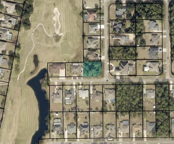 TBD Australian Rd, Navarre, FL 32566 (MLS #585503) :: Levin Rinke Realty