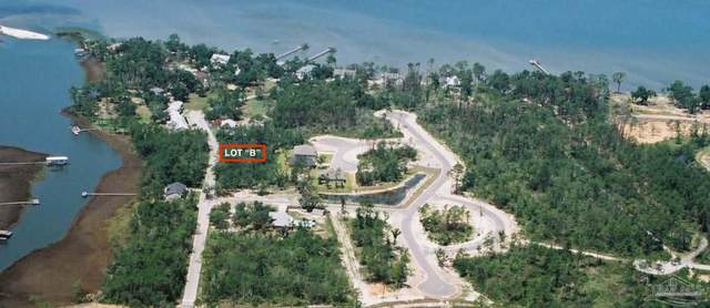 0002 Bay Point Blvd, Milton, FL 32583 (MLS #585517) :: Connell & Company Realty, Inc.