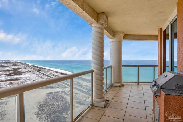 3 Portofino Dr #1607, Pensacola Beach, FL 32561 (MLS #585526) :: Levin Rinke Realty