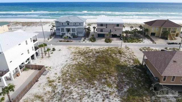 907 Ariola Dr, Pensacola Beach, FL 32561 (MLS #585528) :: Levin Rinke Realty