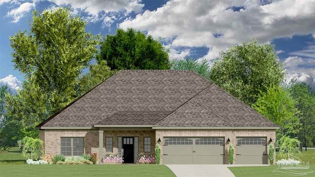 5928 Cherry Hill  Cir, Pace, FL 32571 (MLS #585624) :: Connell & Company Realty, Inc.