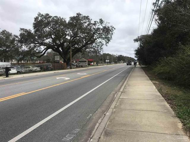 2401 Olive Rd, Pensacola, FL 32514 (MLS #585684) :: Crye-Leike Gulf Coast Real Estate & Vacation Rentals