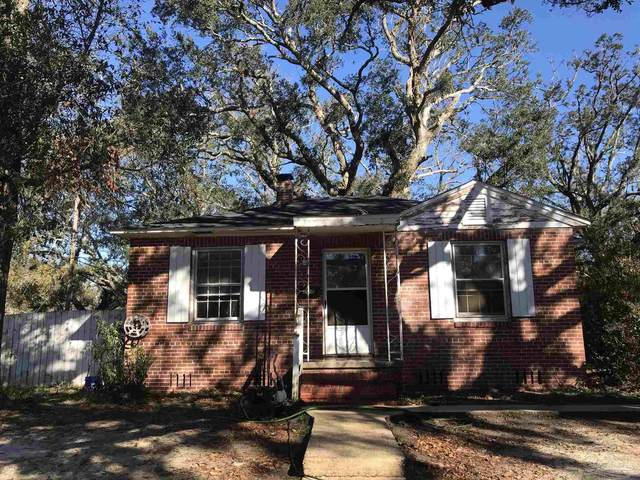 624 W Sunset Ave, Pensacola, FL 32507 (MLS #585802) :: Coldwell Banker Coastal Realty