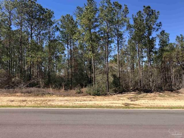Lot 35 BR Buffalo Ridge Dr, Pace, FL 32571 (MLS #585815) :: Levin Rinke Realty