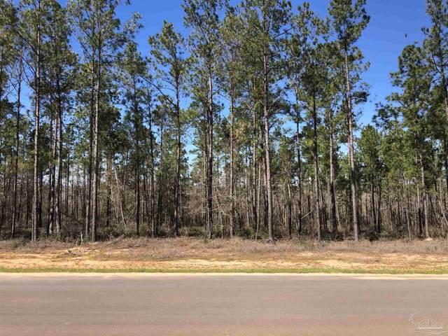 Lot 36 BR Buffalo Ridge Dr, Pace, FL 32571 (MLS #585816) :: Levin Rinke Realty