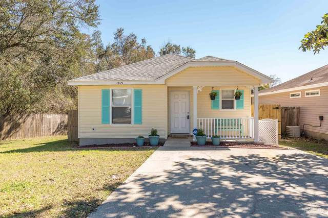 1015 Towle Cir, Pensacola, FL 32514 (MLS #585860) :: Levin Rinke Realty