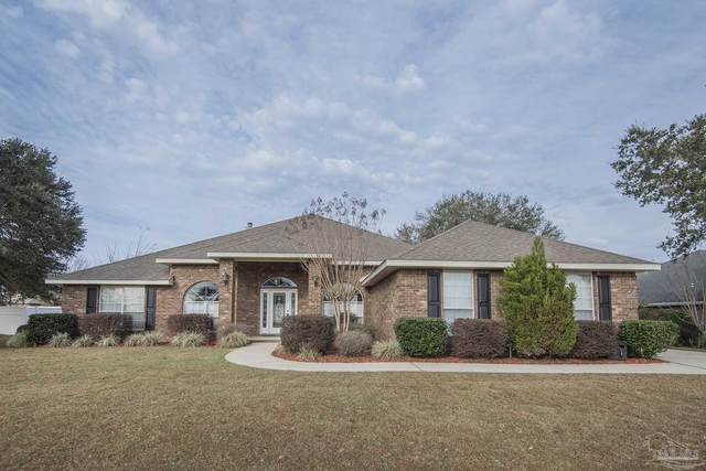 5887 Cromwell Dr, Pace, FL 32571 (MLS #585881) :: Levin Rinke Realty