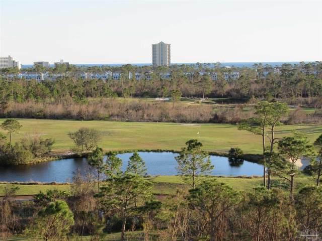 612 Lost Key Dr 801-B, Pensacola, FL 32507 (MLS #585882) :: Coldwell Banker Coastal Realty
