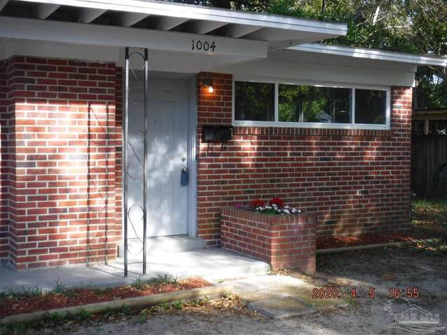1004 Kearney Dr, Pensacola, FL 32505 (MLS #585902) :: Coldwell Banker Coastal Realty