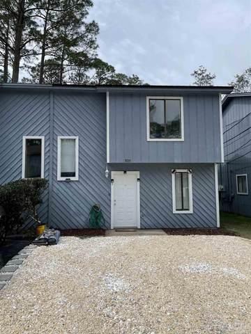 9725 W Hwy 98 #5, Pensacola, FL 32506 (MLS #585912) :: Coldwell Banker Coastal Realty