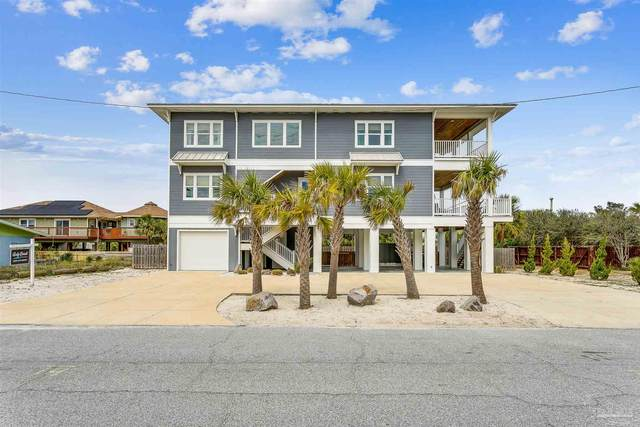 307 Maldonado Dr, Pensacola Beach, FL 32561 (MLS #585937) :: Levin Rinke Realty