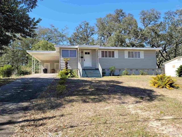 5111 Crestwood Rd, Pensacola, FL 32503 (MLS #585947) :: Levin Rinke Realty