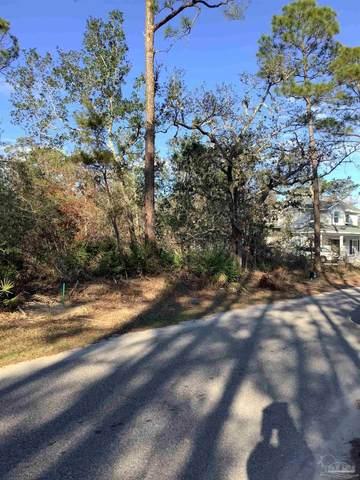 5785 Red Cedar St, Pensacola, FL 32507 (MLS #585949) :: Levin Rinke Realty