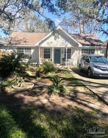 5750 Renee Ter, Pensacola, FL 32507 (MLS #585950) :: Levin Rinke Realty