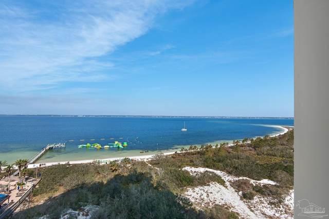 2 Portofino Dr #909, Pensacola Beach, FL 32561 (MLS #585973) :: Levin Rinke Realty