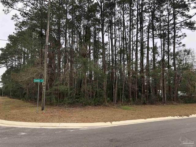 1000 Blk Gordon Ave, Pensacola, FL 32507 (MLS #585974) :: Levin Rinke Realty