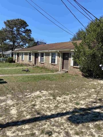 3218 Redwood Ln, Gulf Breeze, FL 32563 (MLS #585979) :: Levin Rinke Realty