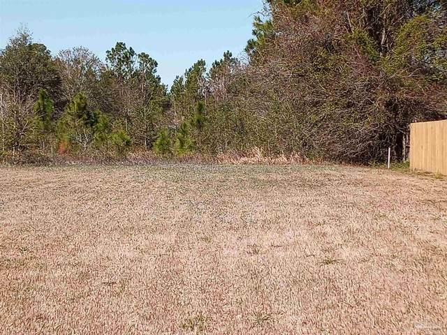 10322 Tanton Rd, Pensacola, FL 32506 (MLS #585985) :: Vacasa Real Estate