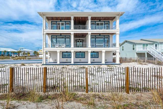 7424 Gulf Blvd, Navarre Beach, FL 32566 (MLS #585988) :: Vacasa Real Estate