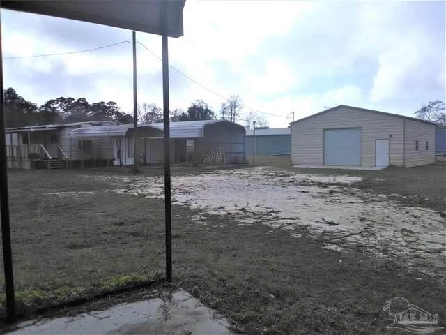 10880 Lillian Hwy, Pensacola, FL 32506 (MLS #586035) :: Vacasa Real Estate