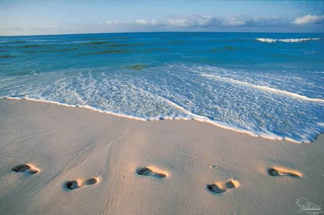 Lot 13B Bermuda Dr, Navarre Beach, FL 32566 (MLS #586110) :: Vacasa Real Estate