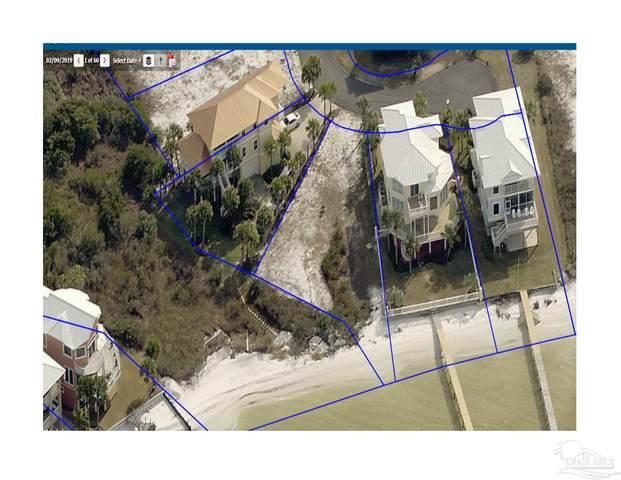 Lot 33B Key West Dr, Navarre Beach, FL 32566 (MLS #586112) :: Vacasa Real Estate