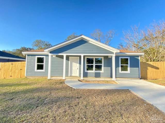 2218 W Yonge St, Pensacola, FL 32505 (MLS #586132) :: Coldwell Banker Coastal Realty