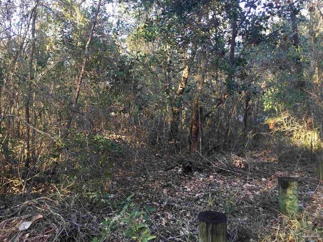 2200 Blk Reservation Rd, Gulf Breeze, FL 32561 (MLS #586193) :: Crye-Leike Gulf Coast Real Estate & Vacation Rentals