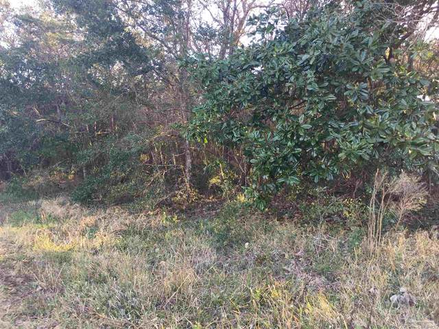 2200 Blk Reservation Rd, Gulf Breeze, FL 32561 (MLS #586194) :: Crye-Leike Gulf Coast Real Estate & Vacation Rentals