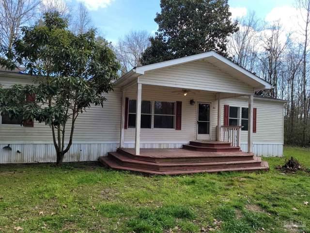 5044 Mcarthur Rd, Jay, FL 32565 (MLS #586324) :: Coldwell Banker Coastal Realty