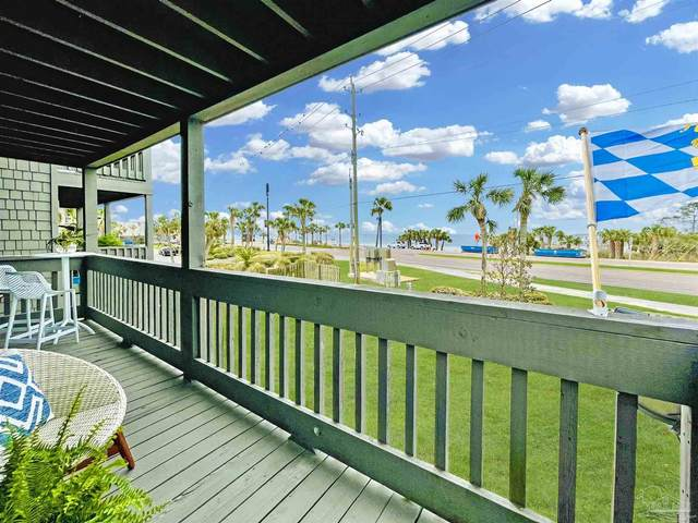 200 Pensacola Beach Rd E-4, Gulf Breeze, FL 32561 (MLS #586426) :: Connell & Company Realty, Inc.