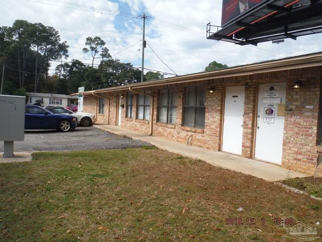 3902 N 9TH AVE, Pensacola, FL 32503 (MLS #586463) :: Connell & Company Realty, Inc.