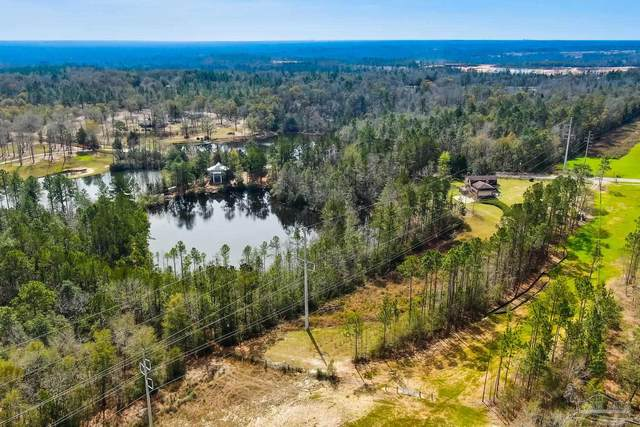 1404 Lake Heights Rd, Molino, FL 32577 (MLS #586469) :: Connell & Company Realty, Inc.