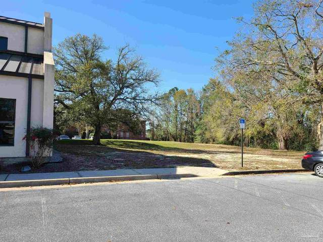 7100 Plantation Rd, Pensacola, FL 32504 (MLS #586555) :: Connell & Company Realty, Inc.