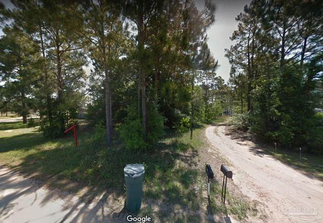 12000 Ailanthus Dr, Pensacola, FL 32507 (MLS #586569) :: Vacasa Real Estate