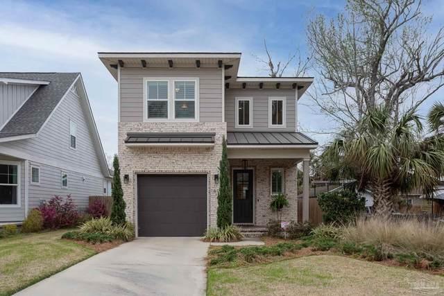 1604 E Scott St, Pensacola, FL 32503 (MLS #586615) :: Connell & Company Realty, Inc.