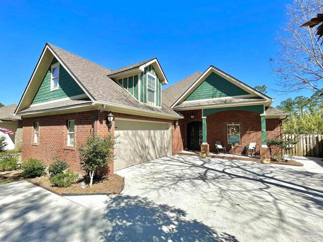 8905 Marsh Elder Dr, Pensacola, FL 32526 (MLS #586623) :: Connell & Company Realty, Inc.