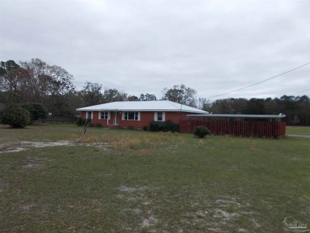 1633 Fairchild St, Pensacola, FL 32504 (MLS #586640) :: Connell & Company Realty, Inc.