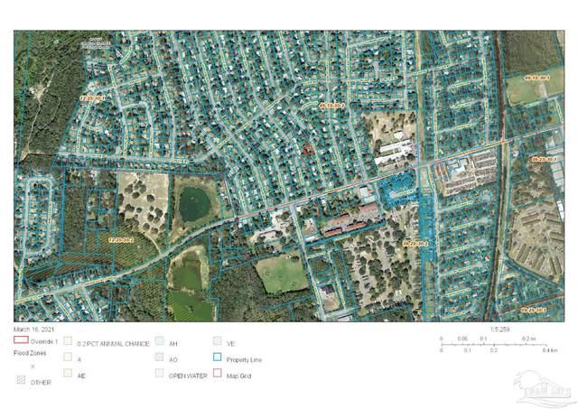 4413 Deauville Way, Pensacola, FL 32505 (MLS #586653) :: Levin Rinke Realty