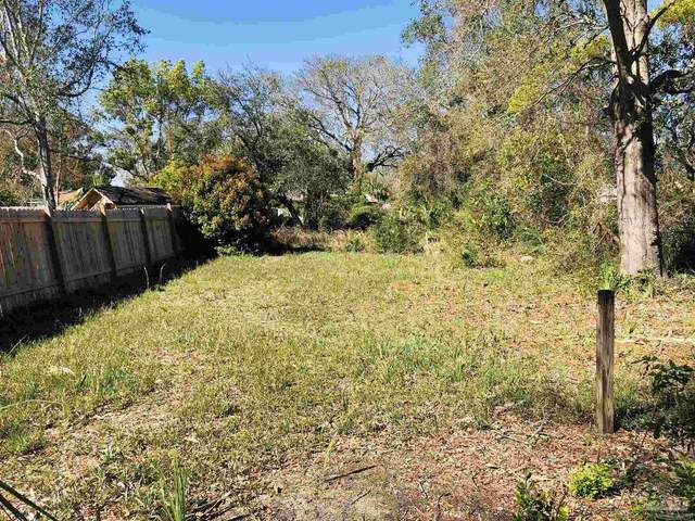 3106 E Strong St, Pensacola, FL 32503 (MLS #586700) :: Connell & Company Realty, Inc.