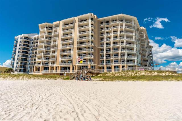 13333 Johnson Beach Rd #603, Perdido Key, FL 32507 (MLS #586792) :: Connell & Company Realty, Inc.