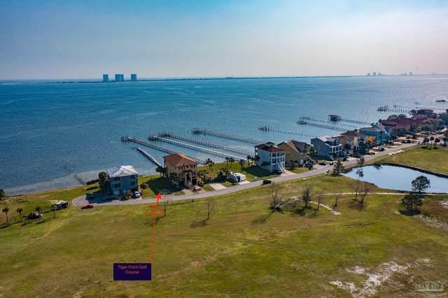 3581 Laguna Ct, Gulf Breeze, FL 32562 (MLS #586803) :: Connell & Company Realty, Inc.