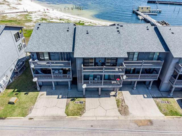 200 Pensacola Beach Rd L6, Gulf Breeze, FL 32561 (MLS #586841) :: Connell & Company Realty, Inc.