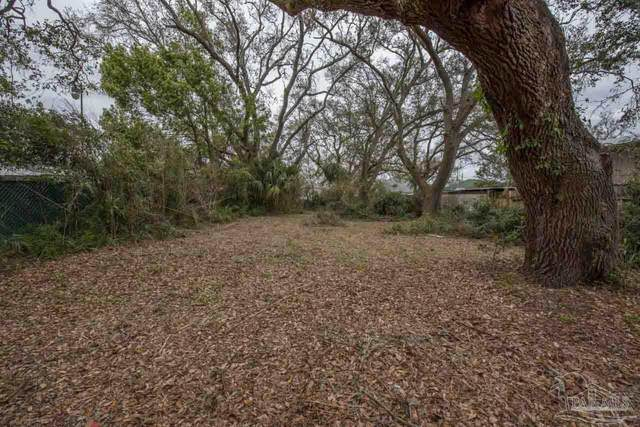 330 S J St, Pensacola, FL 32502 (MLS #586883) :: Connell & Company Realty, Inc.