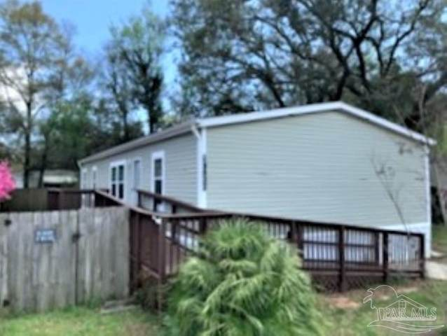 9632 Mapleleaf Ln, Pensacola, FL 32514 (MLS #586929) :: Connell & Company Realty, Inc.