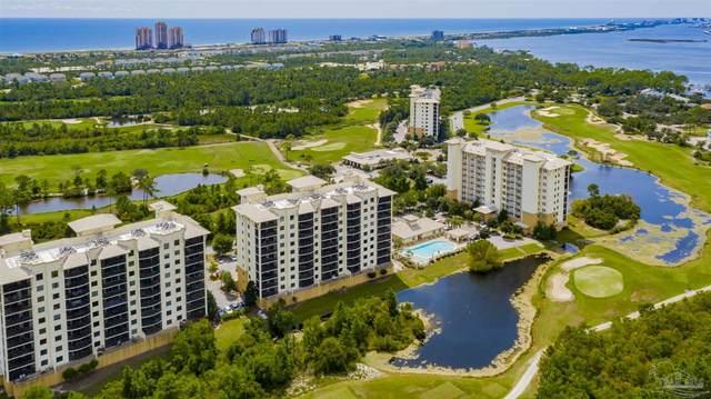 608 Lost Key Dr 902C, Perdido Key, FL 32507 (MLS #587019) :: Connell & Company Realty, Inc.
