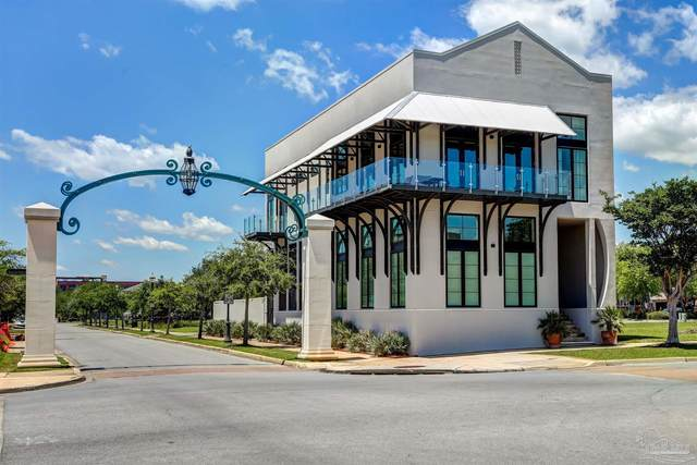 57 S 9TH AVE, Pensacola, FL 32502 (MLS #587040) :: Connell & Company Realty, Inc.